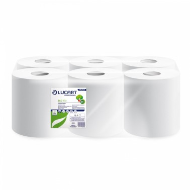Lucart Eco 150 paper towel roll - Pesumati