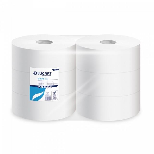 Lucart Strong 350 tualettpaber - Pesumati
