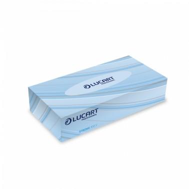 Lucart Strong 100V cosmetic wipes - Pesumati
