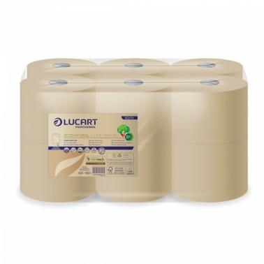 Lucart EcoNatural L-ONE MINI 180 tualettpaber - Pesumati