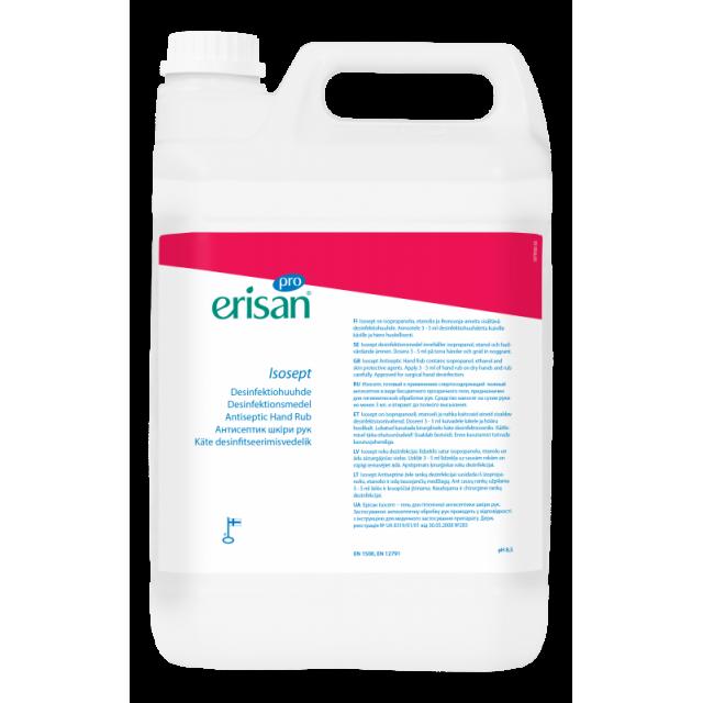Erisan Isosept antiseptik 5L - Pesumati