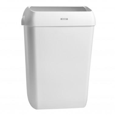 Katrin Inclusive 50L prügikast, plastik, valge - Pesumati