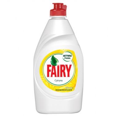 Fairy Lemon 450ml nõudepesuvahend - Pesumati
