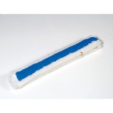 VDM klaasipesuri plüüs hõõrutiga 45cm - Pesumati