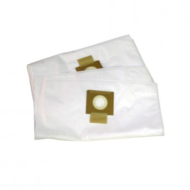 Viper DSU8 tekstiil Hepa tolmukott 8L, 10tk - Pesumati