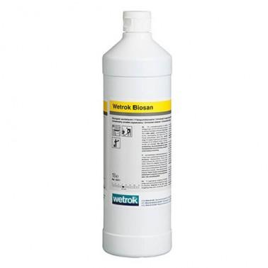 Wetrok Biosan puhastusaine 1L - Pesumati