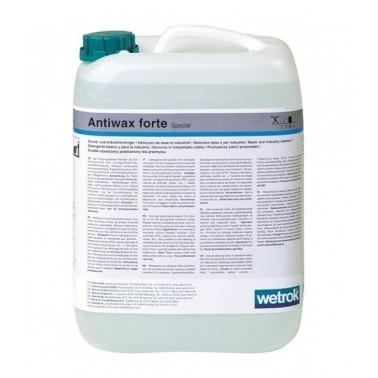 Wetrok Antiwax Forte Special üldpuhastusaine 5L - Pesumati