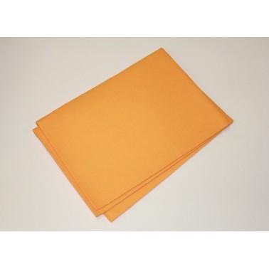Põrandalapp 50x70cm oranz - Pesumati
