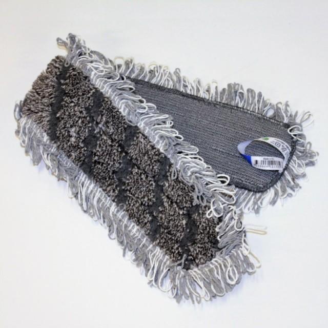 Kristall haakuvmopp Activa Grey 60cm - Pesumati