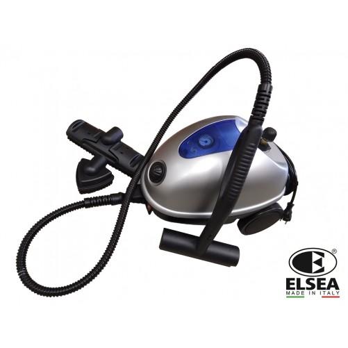 ELSEA E4 steam machine, 2250W - Pesumati