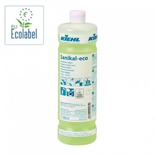 Kiehl Sanikal-Eco 1L, hügieeniruumide puhastusaine - Pesumati