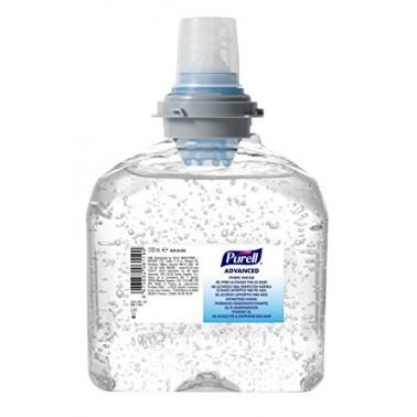 Purell Advanced TFX  desinfitseerimisvahend 1200ml - Pesumati