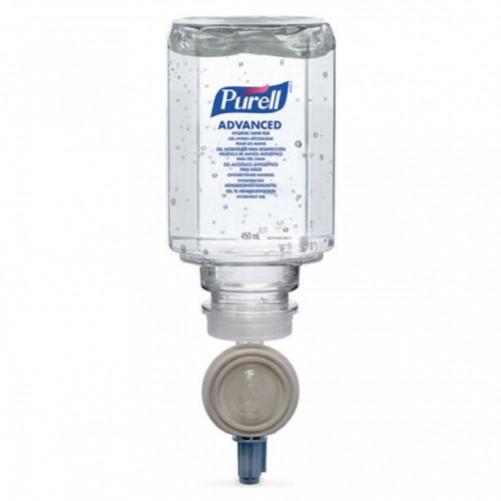 Purell Advanced 450ml käte desinfitseerimisvahend - Pesumati