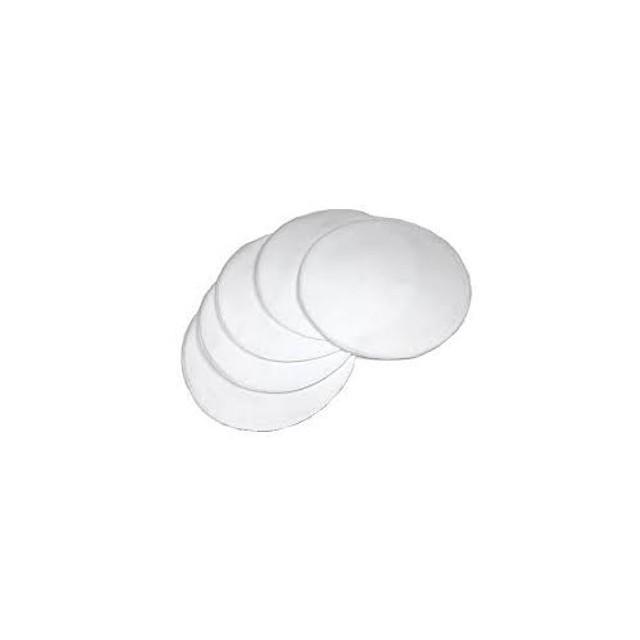 Nilfisk GD930 fliisist filter 5tk/pk - Pesumati