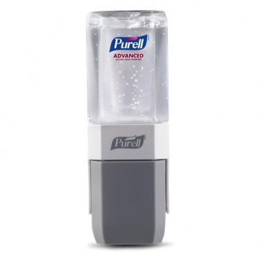 PURELL ES Everywhere System starter kit: dispenser + 450 ml sanitiser - Pesumati
