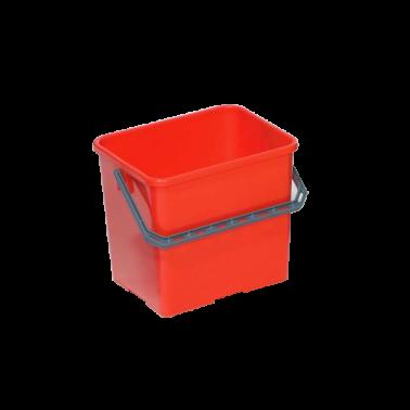 VDM ämber punane, 6L - Pesumati