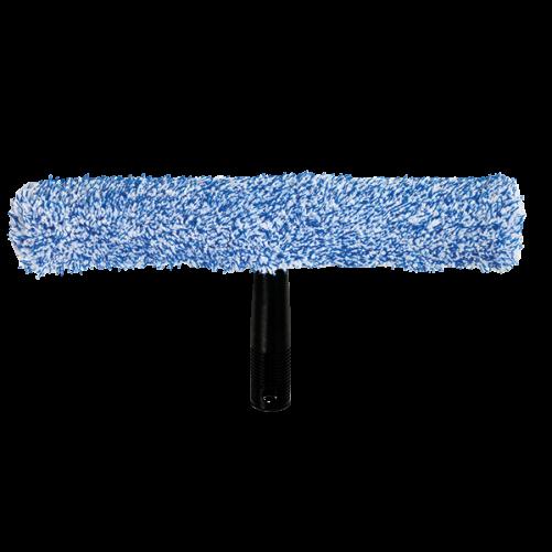 Klaasipesuri plüüs alusega 45cm VDM - Pesumati