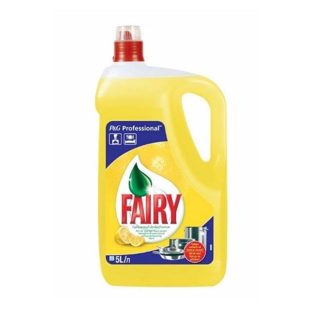 Fairy 5L nõudepesuvahend - Pesumati