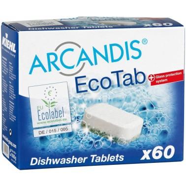 Kiehl Arcandis Eco Tab nõudepesutabletid 60tk/pk - Pesumati