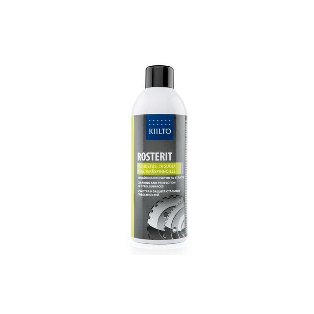 Kiilto Rosterit puhastusaine 400ml - Pesumati