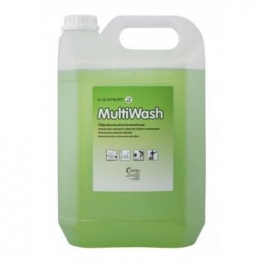 Multi-Wash KE2 5L üldpuhastusaine kontsentraat - Pesumati