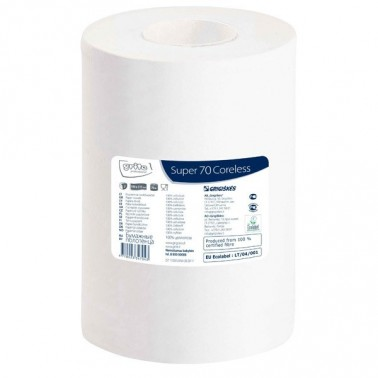 Grite Super 70 coreless paper towel - Pesumati