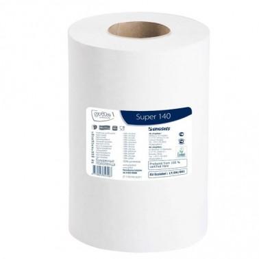 Grite Super 140 paper towel roll - Pesumati