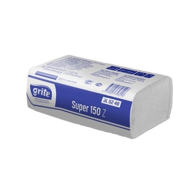 Grite Super 150Z lehträtik - Pesumati