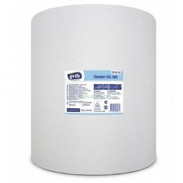 Grite XXL 300 paper towel roll - Pesumati