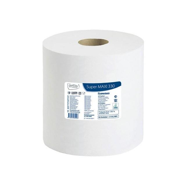 Grite Super Maxi 330 paper towel roll - Pesumati