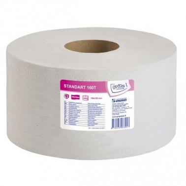 Grite Standart 160T toilet paper - Pesumati