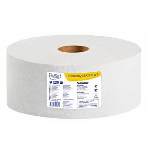 Grite Economy Maxi 400T tualettpaber - Pesumati