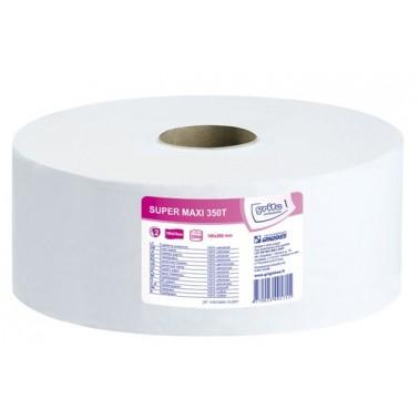 Grite Super Maxi 350T toilet paper - Pesumati