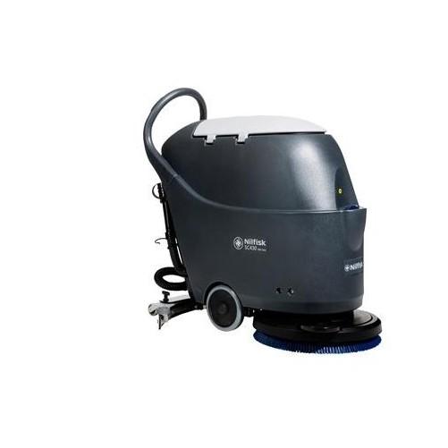 Nilfisk SC430 täiskomplekt, põrandapesumasin - Pesumati