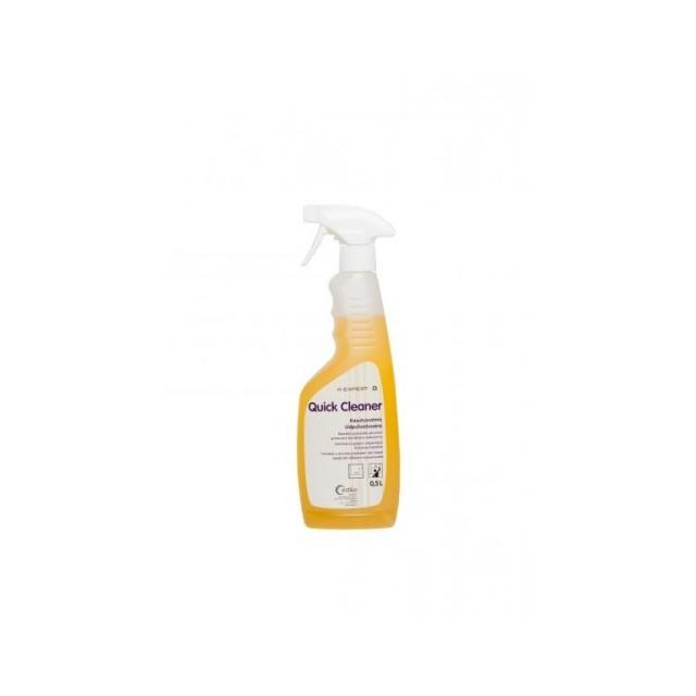 KE 8 üldpuhastusaine Quick Cleaner 500ml - Pesumati