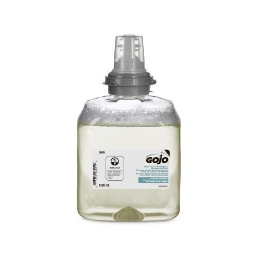 GOJO TFX Mild lõhnatu vahuseep, 1200ml - Pesumati