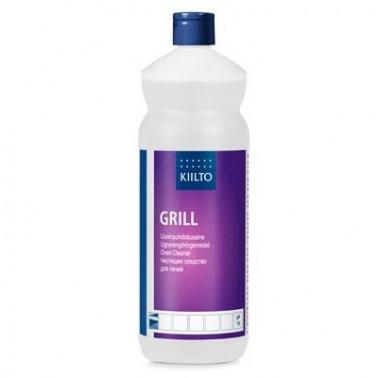 Kiilto Grill 1L puhastusaine - Pesumati