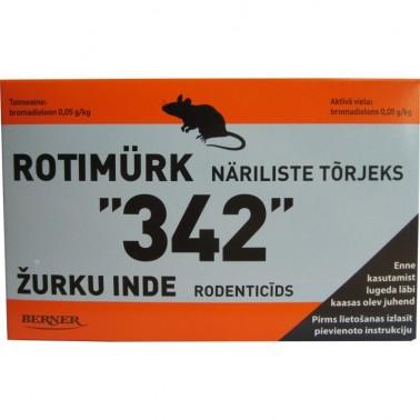 Rotimürk 342 200g - Pesumati