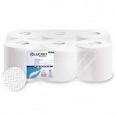 Lucart Strong 150 toilet paper - Pesumati