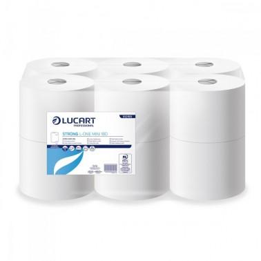 Lucart L-ONE MINI 180 tualettpaber - Pesumati