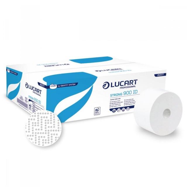 Lucart Strong 900ID tualettpaber - Pesumati