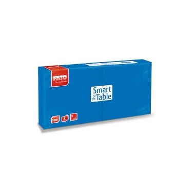 Salvrätik Genetian Blue 2P 25x25, 100tk/pk - Pesumati