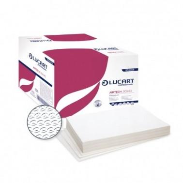 Lucart Airtech Multi-Purpose cloths 30×40 cm - Pesumati
