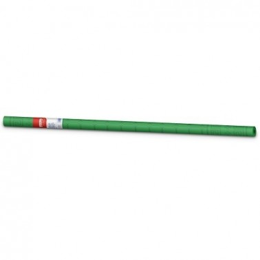 Laudlina 1P 1,20x7 damast, reljeefne, Emerald roheline - Pesumati