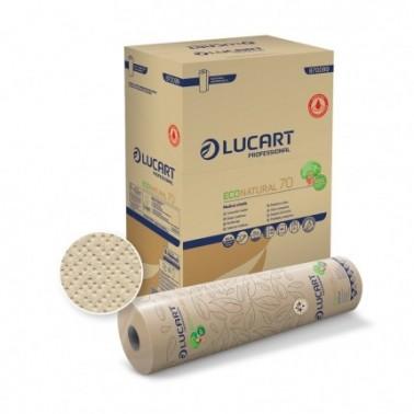 Lucart EcoNatural 70 JOINT medical sheets - Pesumati