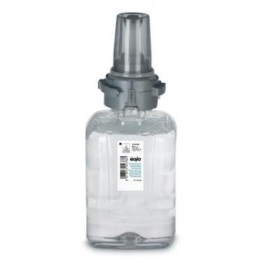 GOJO ADX Mild lõhnatu vahuseep 700ml - Pesumati