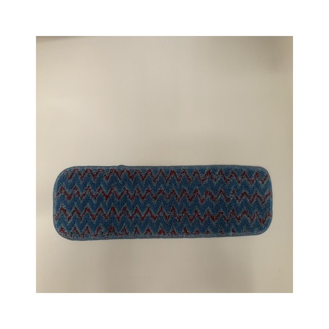 Concept mopp sinine-punane 11,5x47cm - Pesumati