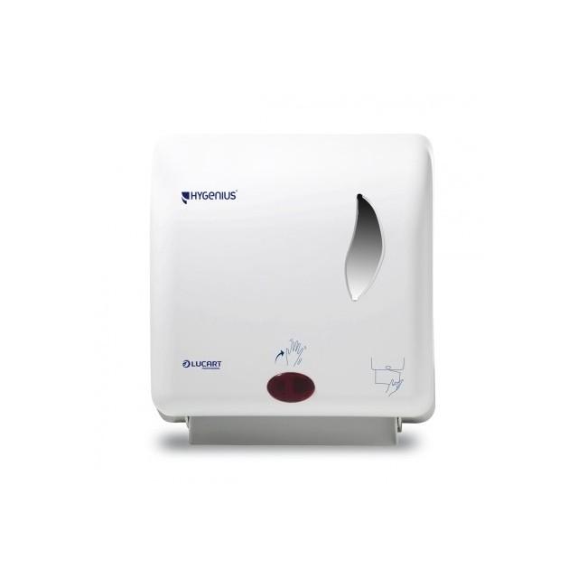 Lucart Hygienus Hands No-Touch automaatne dosaator - Pesumati