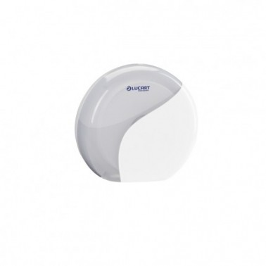 Lucart Identity Maxi Jumbo dosaator tualettpaberile, valge - Pesumati
